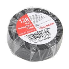 VOSS.eisfrei Isolierband 10m x 19mm, PVC, schwarz
