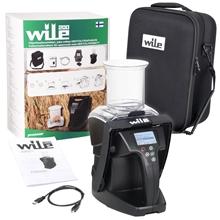 B-Ware: Profi Getreidefeuchtigkeitsmessgerät Wile 200