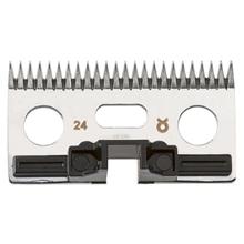 Kerbl Schermesser-Set Constanta R22 (35/24 Zähne)