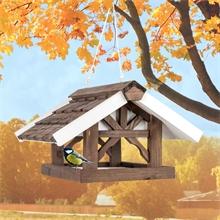 """VOSS.garden """"Jane"""" - Vogelhaus zum Aufhängen"""