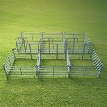 45404.S3-VOSS.farming-2x3-fach-Boxenreihe-Panel-Box-3-m-Weidepanel-mit-Tor.jpg