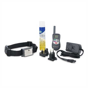 PetSafe Deluxe Spraytrainer mit 275 m Reichweite