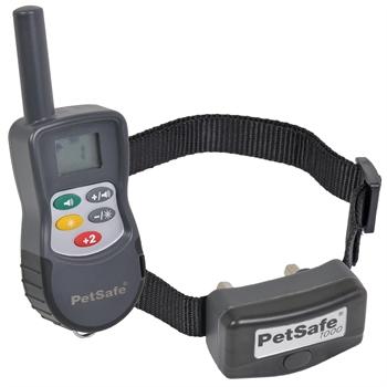 Petsafe (PDT20) Ferntrainer für Hunde über 18 kg (900 m Reichweite)