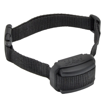 "DogTrace ""D-Mute S"" - AntiBell Halsband für mittelgroße Hunde"