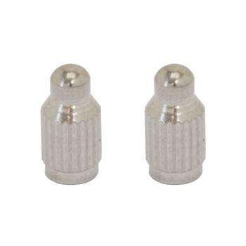 Kontakte-Set, 12mm (für Canicom, DogTrace und VOSS.miniPET)