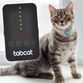 Loc8tor Tabcat, Hundeortung, Katzenortung, inkl. Zubehör
