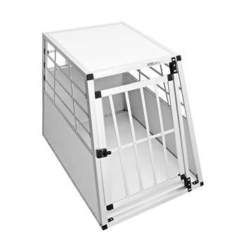 "VOSS.PET Hundebox ""Marley"" Qualitäts-Transportbox L, 65x91x69cm"