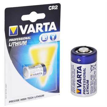 Ersatzbatterie Varta CR2 3 Volt