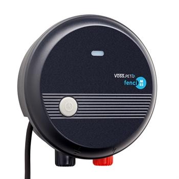 VOSS.PET fenci M03 - 230V Elektrozaungerät - Marder-, Waschbär- und Kleintierabwehr