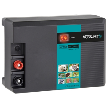 """VOSS.PET """"NV 1200 Pet Control"""" - 230 V Elektrozaungerät"""
