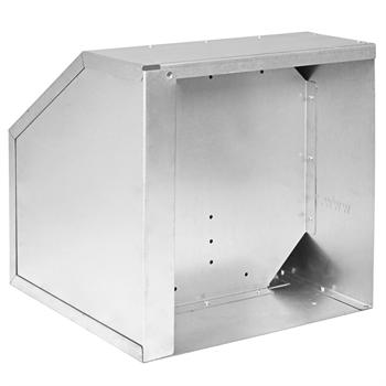 "VOSS.farming Weidezaun Box ""Basis"" - für 12V Geräte"