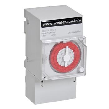 Zeitschaltuhr 12V, für 12V Batteriegeräte