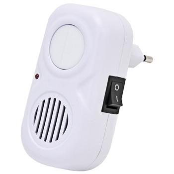 VOSS.sonic 500 - glow, Ultraschallvertreiber bis 60qm - Schädlingsbekämpfung, Insektenschutz, gegen