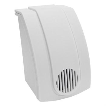Ultraschall Ungeziefer- und Mäusescheuche bis 45qm Batteriebetrieben