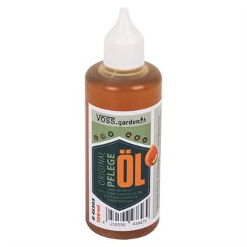 VOSS.garden spezielles Schutz- & Pflegeöl für Wühlmausschussfallen, 100ml