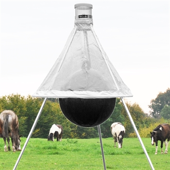 "VOSS.farming ""Delta-Trap"" mobile Bremsenfalle"