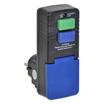 Personenschutzschalter, FI-Schutzschalter für 230V Geräte