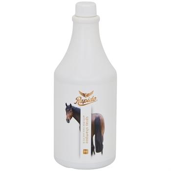 Rapide spray shampoo - Sprüh Shampoo für Pferde mit Aloe Vera und Vitamin B, 500 ml
