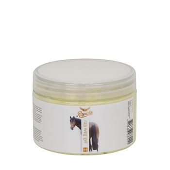 Rapide rap weg gel - zuverlässiger Insektenschutz zum Auftragen für Pferde, 500 ml