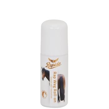 Rapide rap weg roll on - zuverlässiger Insektenschutz für den Pferdekopf, 60 ml