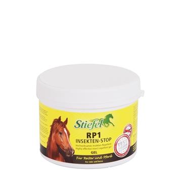 Stiefel RP1 Insektenstop Gel, 500ml