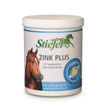 Stiefel Zink Plus für Pferde - für eine gesunde und starke Haut, 900g