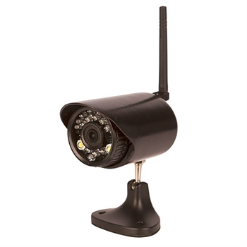Kerbl SmartCam HD Stall-Kamera - Überwachungskamera Haus, Hof und Anhänger