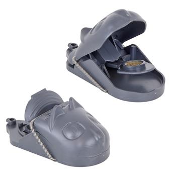 "2x Mausefalle ""mouseStop"" inkl. Premium-Köder"