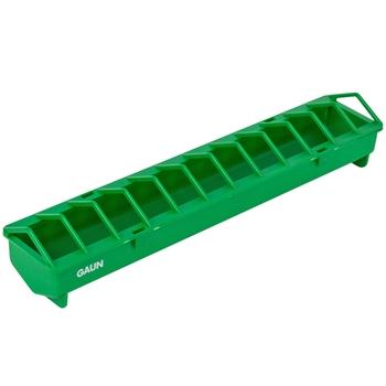 GAUN Langtrog, grün, 40cm