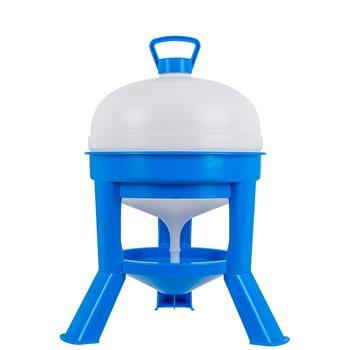 Siphon Geflügeltränke - Tränke für Geflügel, 20 Liter