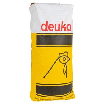 Deuka Geflügelmastfutter, 25kg