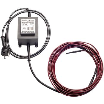 electra-Therm 12V, mit Trafo, Frostschutzheizung, Heizkabel 5,8m