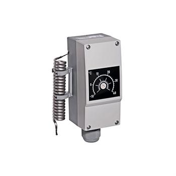 Frostschutz-Thermostat für Heizkabel/ heizbareTränkebecken Zubehör für Tränken