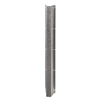 VOSS.farming Verbissschutz für Rohrleitungen 1000 x 110 x 80 mm Zubehör für Tränken