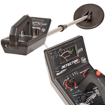 Metalldetektor HD 3500 - Allround Metallsuchgerät Sonde Tiefensonde