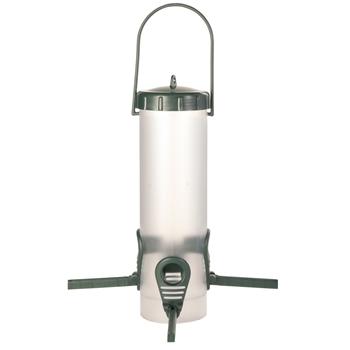 Futtersäule, Kunststoff, 450ml/ 23cm