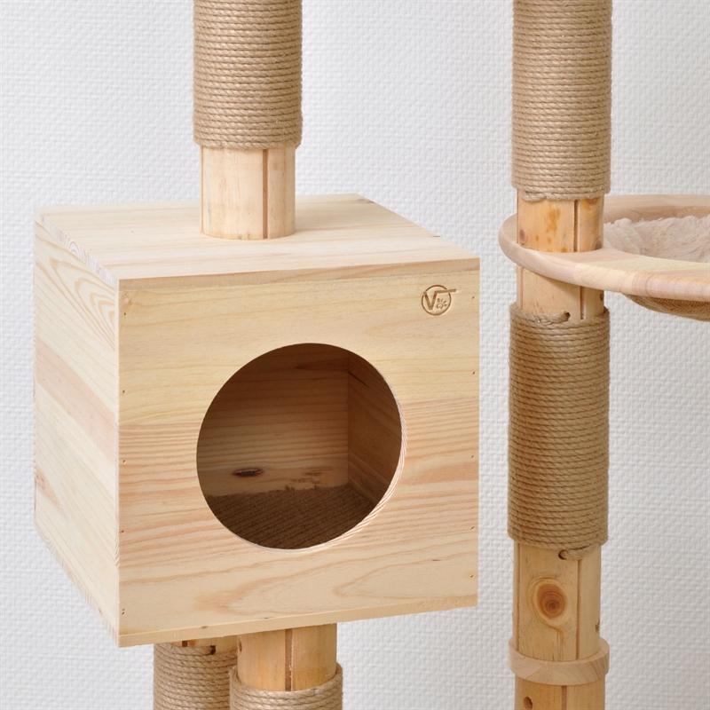 26506-Kratzen-spielen-Kratzbaum-cat-tower-toy-natuerliches-Material-Simba.jpg