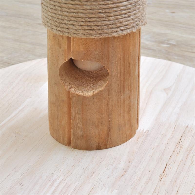 26510-Kratzbaum-aus-Holz-ein-Pfahl-Solid-Wood-Single-Post-Caesar-stabil-Massivholz.jpg