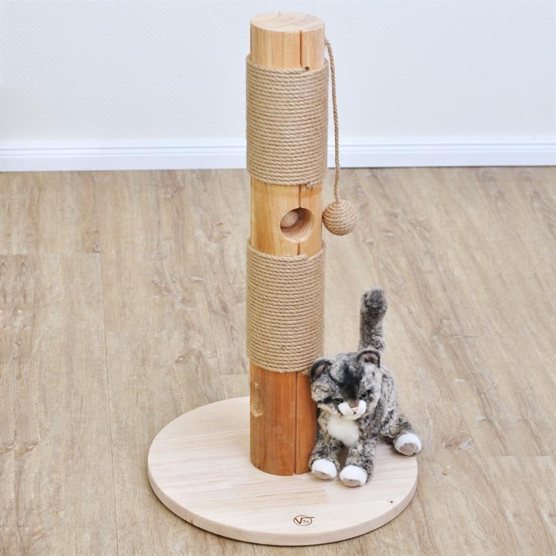 26510-VOSS-minipet-Kratzbaum-aus-Holz-ein-Pfahl-Solid-Wood-Single-Post-Caesar.jpg