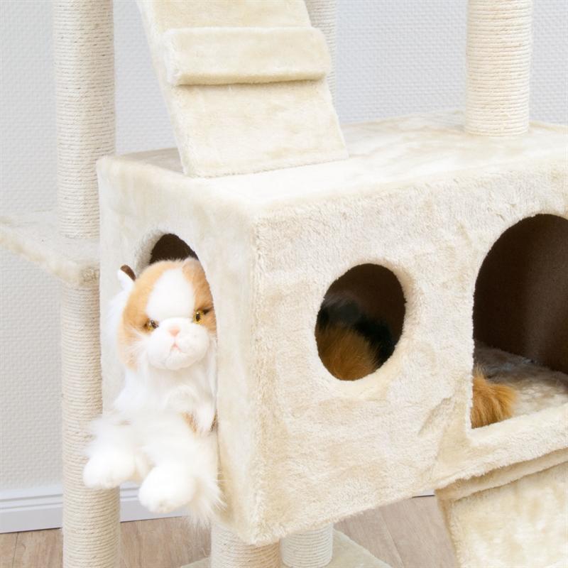 26610-Ollie-beige-Katzen-Kratzbaum-kaufen-buy-cat-condo-affordable.jpg