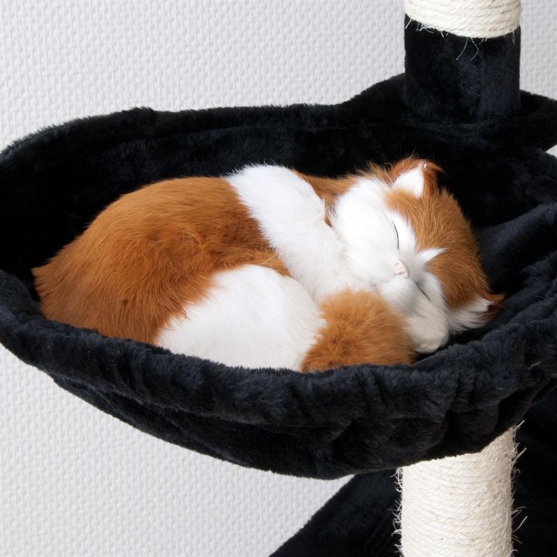 26620-Aspen-schwarz-Kratzen-spielen-Kratzbaum-cat-tower-toy-black.jpg