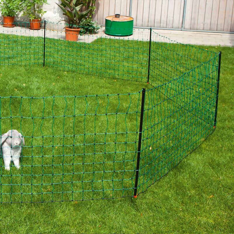 27222-2-Kaninchengehege-Meerschweinchen-Gartengehege-Kleintierzaun.jpg