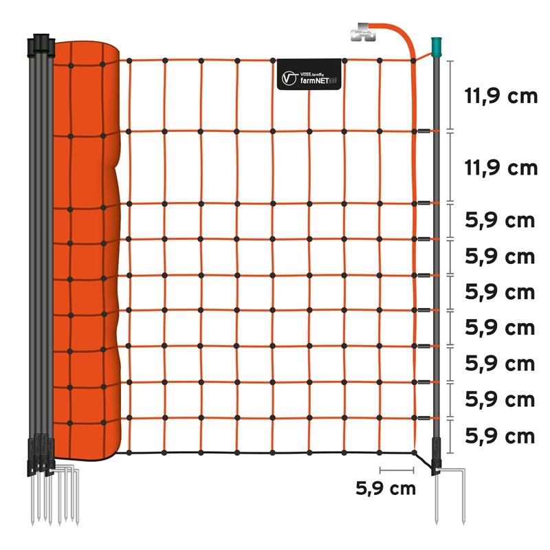 29014-voss.farming-farmnet-wildabwehr-elektronetz-wildschutznetz-50m-65cm-orange.jpg