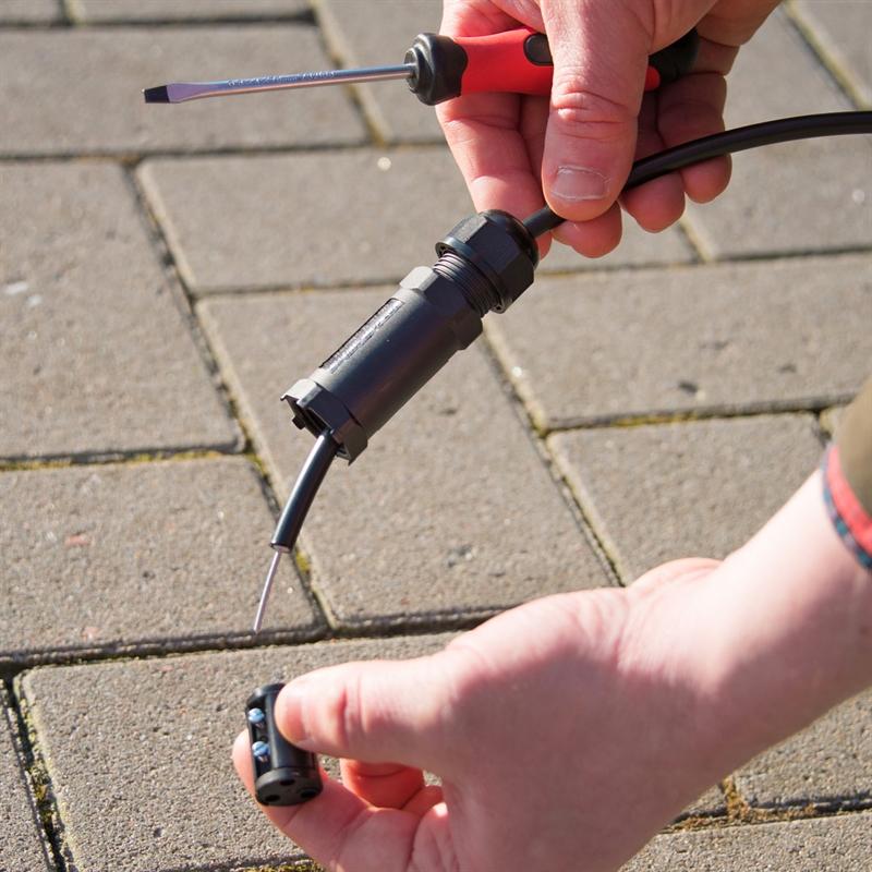 Kabelverbinder \