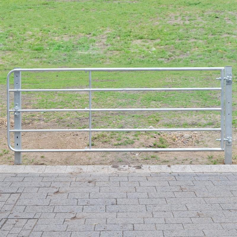 43894-2-VOSS.farming-Torpfosten-Metall-200cm-feuerverzinkt-stabil.jpg