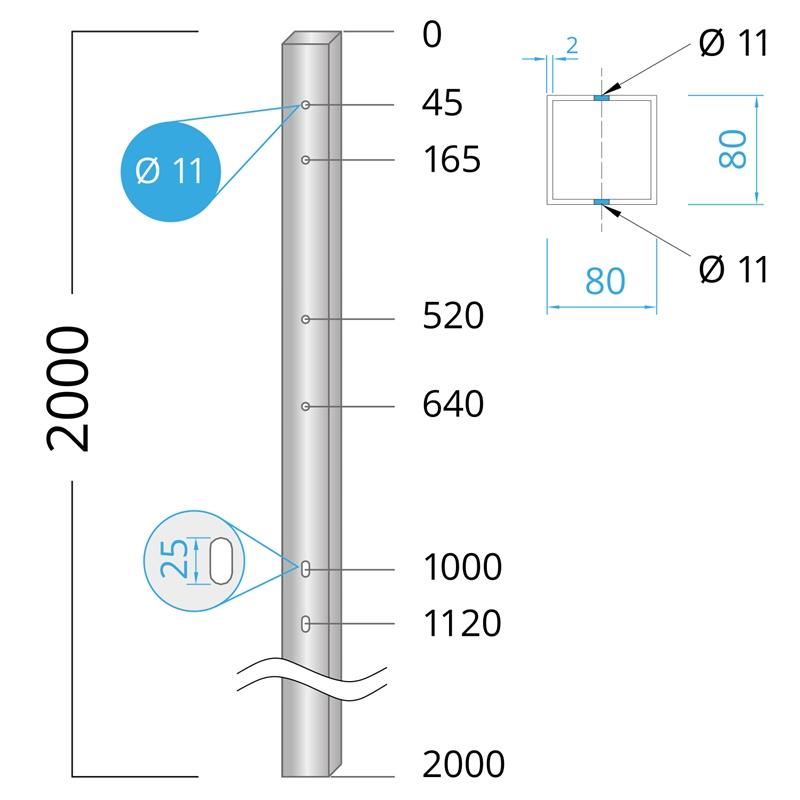 43900-12-VOSS.farming-Torpfosten-Metall-200cm-feuerverzinkt-stabil.jpg
