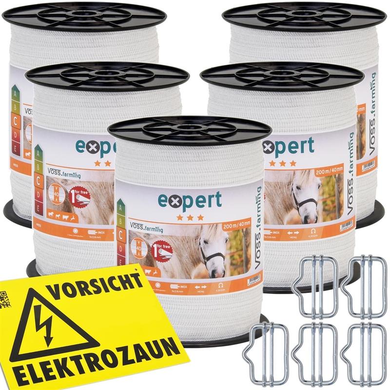44150.5-Aktionspreis-Weidezaunband-40mm-1000m-mit-Zubehoer-VOSS.farming.jpg