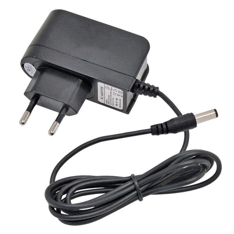 12V Netzadapter zum Betrieb für Wildkameras