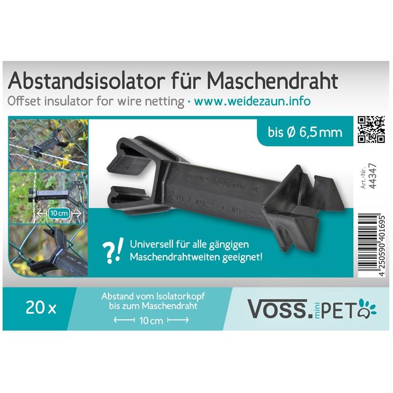 44347-Abstandsisolator-fuer-den-Maschendrahtzaun-Maschendraht-VOSS.miniPET.jpg