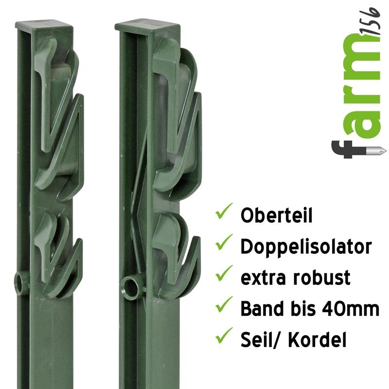 44463-Weidezaunpfaehle-aus-Kunststoff-Weidebandisolator-Oberteil-gruen-farm156-VOSS.farming.jpg